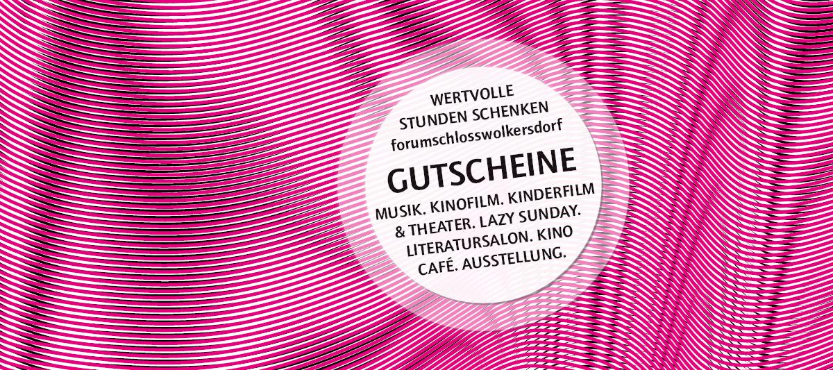 forums-Gutscheine